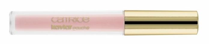 Catrice Kaviar Gauche Volumizing Lip Booster - PREVIEW LIMITED EDITION │CATRICE KAVIAR GAUCHE