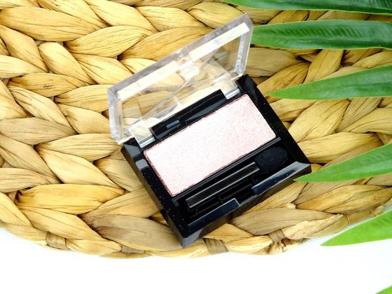Maybelline Eyestudio Mono Eyeshadow – 120 Pink Fizz