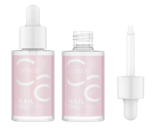 Catrice Nail Oil herfst winter - CATRICE ASSORTIMENT UPDATE HERFST/ WINTER 2019
