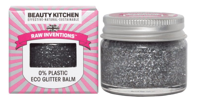 PREVIEW │ BEAUTY KITCHEN 0% PLASTIC ECO GLITTER BALM