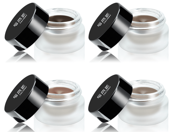 Ultra Stay Eyebrow Cream - PREVIEW │MAKE UP FACTORY FRAME THE FACE COLLECTIE