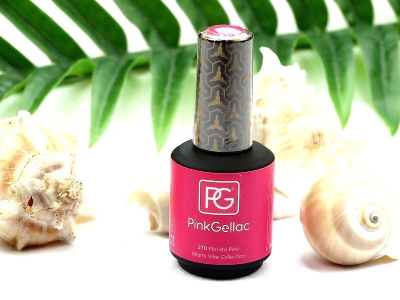 step0002 5 - PINK GELLAC MIAMI VIBE COLLECTIE