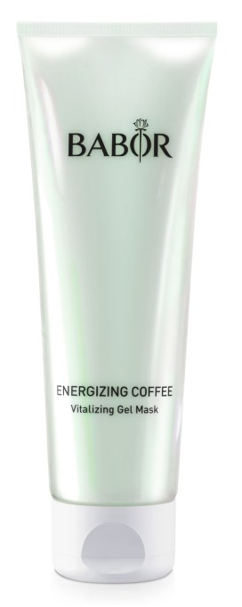 BABOR Energizing Coffee Mask E2450 - PREVIEW │DRIE BABOR MASKERS MET GLAMOUR-UPGRADE