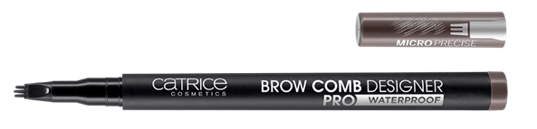 Brow Comb Pro Micro Pen - CATRICE A HUG IN A MUG