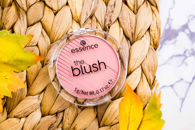 IMG 5404 - ESSENCE THE BLUSH & THE HIGHLIGHTER