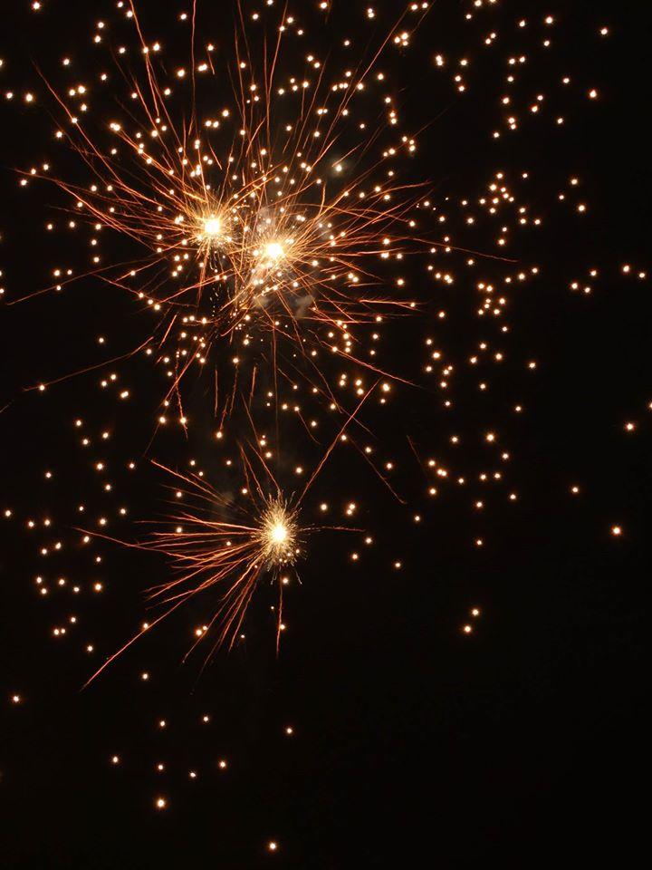 HAPPY NEW YEAR ♥ #2019
