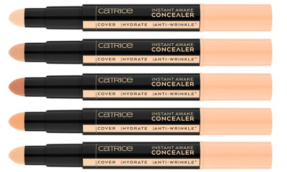 catrice instant awake concealer - CATRICE ASSORTIMENTSUPDATE LENTE/ ZOMER 2020
