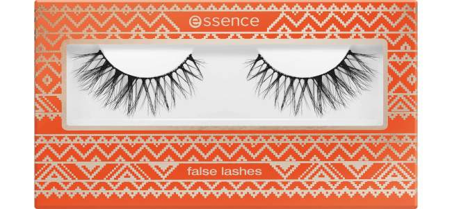 "essence false lashes tribe vibes - PREVIEW │ESSENCE TREND EDITON ""THE PARTY OF MY LIFE"""