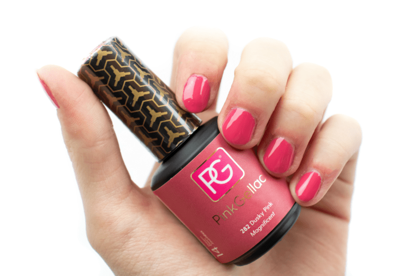 ggg - PINK GELLAC MAGNIFICENT COLLECTIE