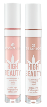 ESSENCE HIGH BEAUTY UNDER EYE BRIGHTENING CONCEALER - PREVIEW │ESSENCE HIGH BEAUTY TREND EDITION
