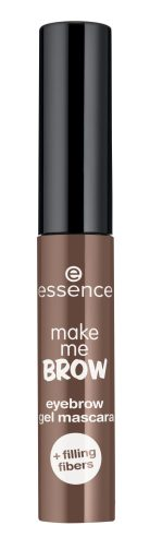 essence make me brow eyebrow gel mascara 02 scaled - HAPPY SELFIEDAG! CREEER DE PERFECTE SELFIELOOK MET DE ESSENCE SELFIE CHEAT SHEET PRODUCTEN