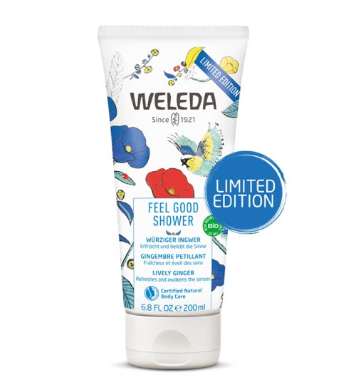 unnamed 5 1 - 5 SUMMER ESSENTIALS VAN WELEDA