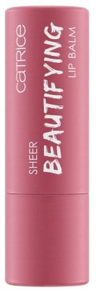 CATRICE Sheer Beautifying Lip Balm - BACK TO SCHOOL MET CATRICE EN ESSENCE