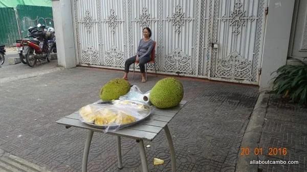 менталитет кхмеров