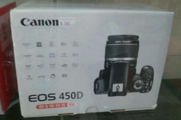 Сколько стоит Canon в Камбодже
