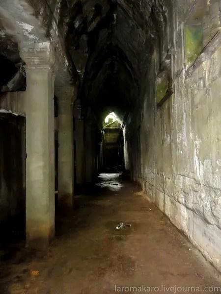 путешествие по храмам камбоджи