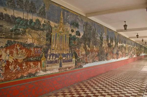 18-фрески