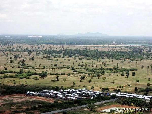 Центр Випассаны в Камбодже