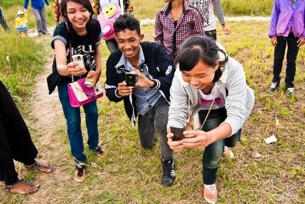 камбоджа, ангкор ват