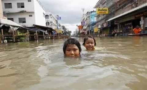 осень в камбодже