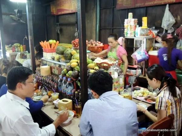 русский рынок в камбодже