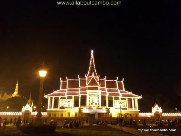 Камбодия