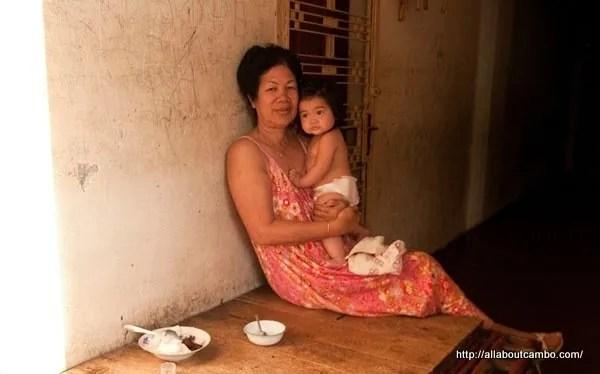 Что интересного в Пномпене