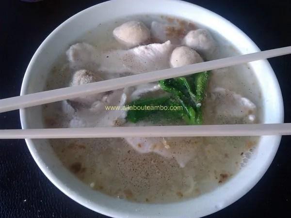супы на борнео