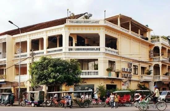 FCC в Камбодже