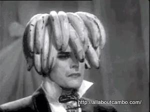 банановый чел