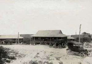 Бокор 1919 год
