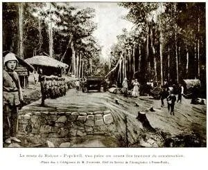 Бокор 1919
