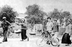 Камбоджа времён Пол Пота