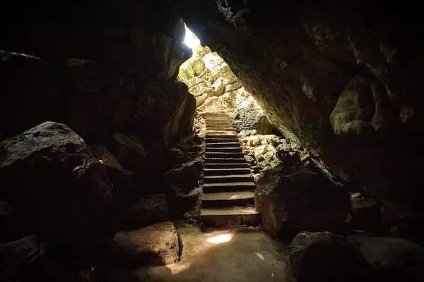 пещеры Батамбанга