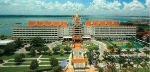 Отель Камбоджия