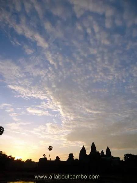 туры в Ангкор