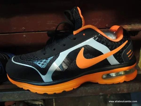 обувь  в Камбодже