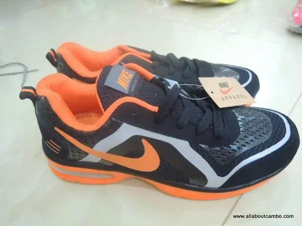 Nike в Камбодже оптом