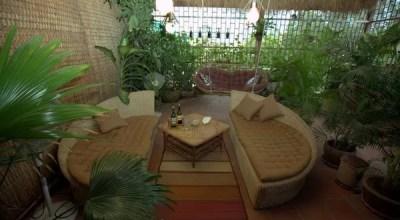 семейный бутик отель в Пномпене