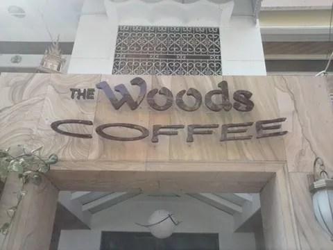 где попить кофе в Пномпене