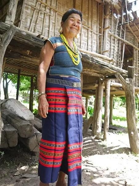 этнические племена южный лаос