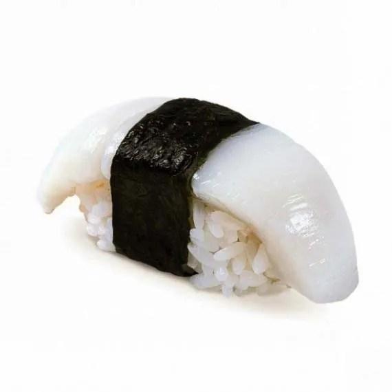 Нигири-морской-гребешок