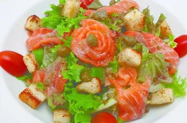 Пномпень, рыбный ресторан