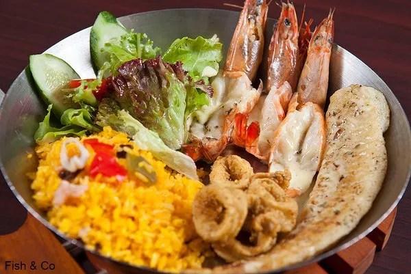 вкусный рыбный ресторан в Камбоджеjpg