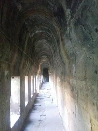 путешествие по храмам, камбоджа