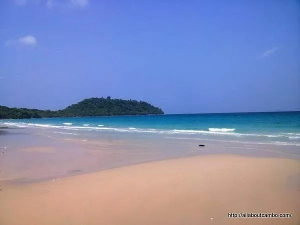 остров Кох танг