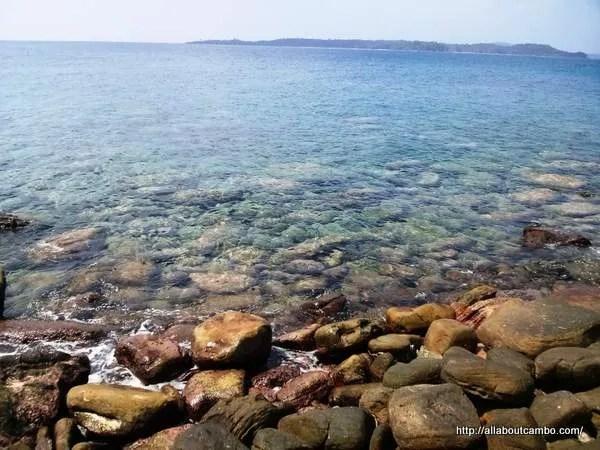 чистая вода Кох дамлонг