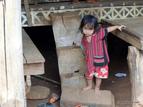 как живут в Лаосе