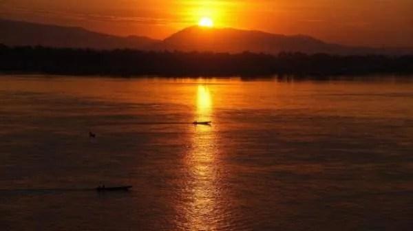 4000 островов Лаоса