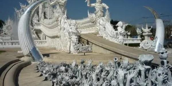 Индивидуальный тур в Таиланде «Заповедные места Золотого треугольника».